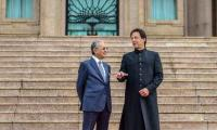 Do you know both Imran Khan and Malaysia's Mahathir rode 'tsunami' to win elections?