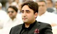 Bilawal calls Imran Khan puppet prime minister, vows to resist govt 'pressure'