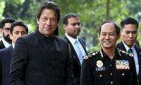 Malaysia offers Pakistan help in combating graft