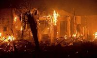 California fire death toll rises to 83