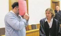 Germany´s 'killer nurse' tells families of over 100 victims ´sorry´