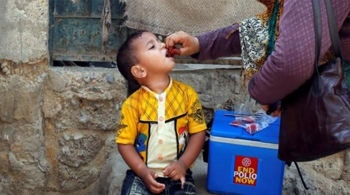WHO says spread of polio remains international health emergency