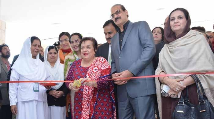 In a first, separate ward for transgender community inaugurated at PIMS
