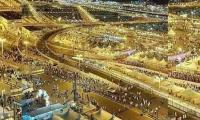 Fact Check: Viral photo being passed off as Kumbh Mela in India is of Hajj