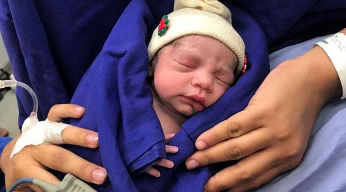 First baby born via uterus transplanted from dead donor