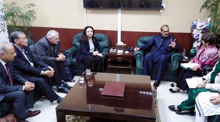 Govt committed to end TB by 2030: Kiani
