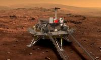 China launches rover for first landing on far side of moon: state media