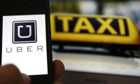 Uber filed paperwork for IPO: report