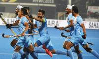 Hockey World Cup 2018: India thrash Canada 5-1 to qualify for quarters