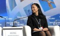 China summons Canada envoy over detained Huawei exec: state media