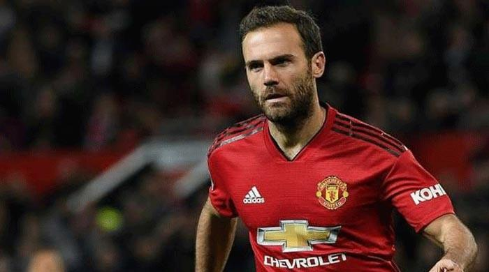 Mata hails ´exciting´ Man Utd win after frustrating run