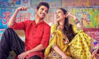 Sara Ali Khan-starrer 'Kedarnath' opens to a good start as film enters day two