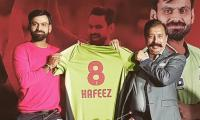 Mohammad Hafeez named as captain of Lahore Qalandars