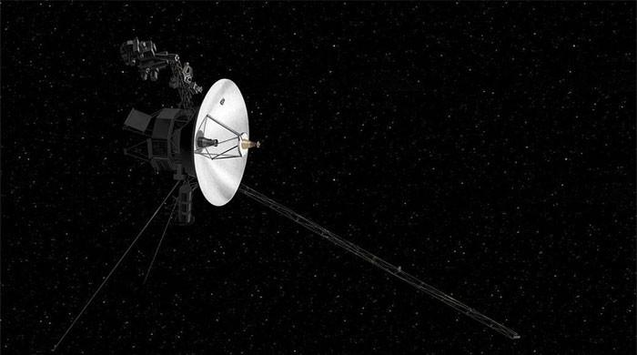 NASA's Voyager 2 reaches interstellar space