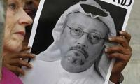 I can´t breathe´ were Khashoggi´s final words