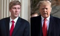 Trump's potential next chief of staff pick Nick Ayers leaving White House