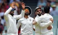 India end Australia Test drought in nail-biter