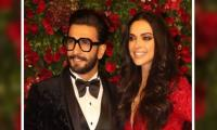 Deepika, Ranveer dance their heart out at Isha Ambani's sangeet