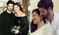Sushmita Sen breaks silence on rumoured boyfriend Rohman Shawl and their wedding