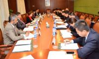 Pakistan, China hold first round of bilateral political consultations