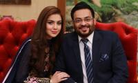 PM Imran Khan to host my walima reception, claims Aamir Liaquat Hussain