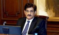 Murad orders construction of Malir Expressway from July 2019