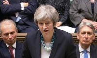 UK PM May defers Tuesday´s vote on Brexit deal