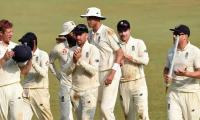 England keep faith with Test squad for West Indies tour
