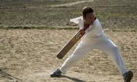 The 'armless' cricket champ who went on to defy all odds