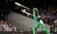 Australia Big Bash League swaps coin toss for bat flip