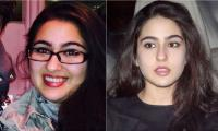 Sara Ali Khan sheds light on her weight loss journey