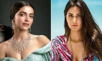 Katrina Kaif follows back Deepika on Instagram