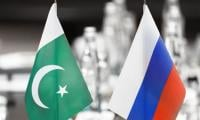 Pakistan, Russia agree to strengthen parliamentary relations
