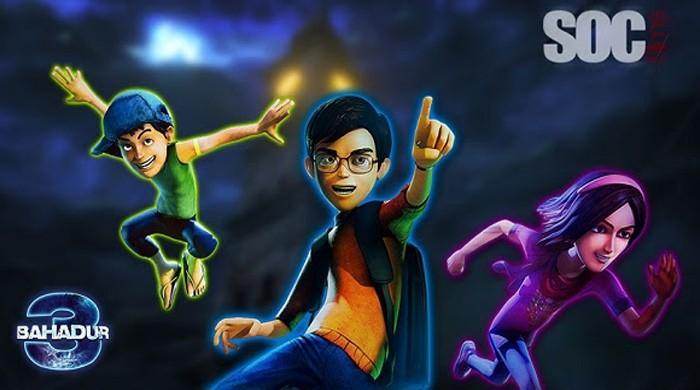 3 Bahadur sequel has more action and twist, says Sharmeen Obaid-Chinoy