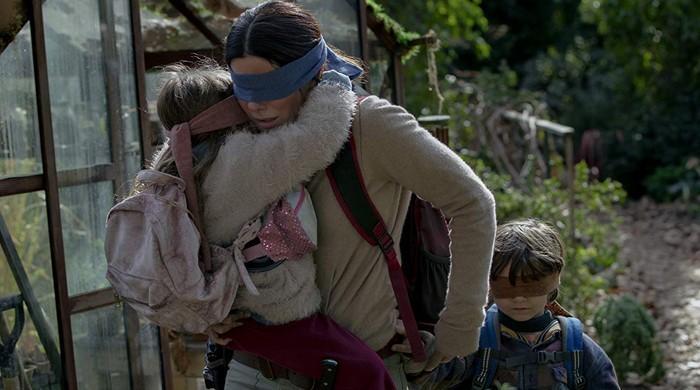 WATCH: Sci-fi film 'Bird Box' rolls out new trailer