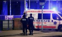 Four killed, nine injured in Strasbourg firing: French Interior Minister