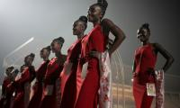 Russian influence on show in C. African beauty contest
