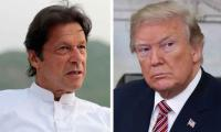 PM Imran's Twitter response to Trump among top 10 digital diplomacy moments