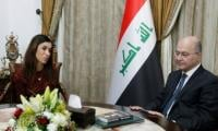 Nobel laureate Murad urges Iraq to probe fate of abducted Yazidis