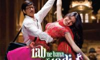 'Rab Ne Bana Di Jodi': A movie that changed life of Anushka Sharma