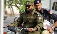 Punjab police to get back old uniform