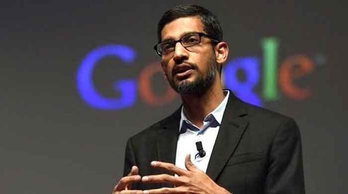 Google chief Sundar Pichai trusts AI makers to regulate the technology