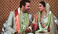Isha Ambani, Anand Piramal tie knot in a star-studded ceremony