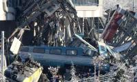 Seven killed in Turkey train crash