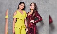 Kareena, Priyanka bridge gap to appear on Koffee with Karan's season finale