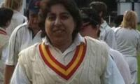 Founding member of Pakistan Women Cricket Team Sharmeen Khan passes away
