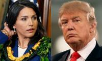 America's first Hindu MP Tulsi Gabbard contemplating to run for presidency in 2020