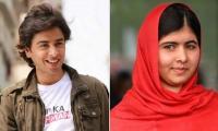 Malala Yousafzai's activism inspires Shehzad Roy everyday