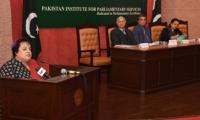 Shireen Mazari seeks concrete steps to solve Kashmir dispute