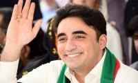 Bilawal says Imran Khan should realise Pakistan can't be run like a 'Khanate'